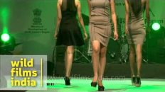 The best of North-east Indian fashion seen in New Delhi