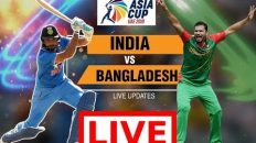 Watch India vs Bangladesh, Live Asia Cup 2018 |  Live Streaming PTV Sports On Youtube ,