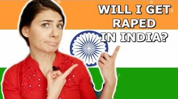 THE TRUTH ABOUT INDIA | RAPE & SOLO FEMALE TRAVEL | TRAVEL VLOG IV