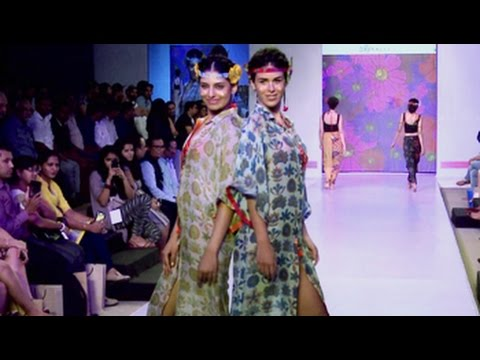 India Beach Fashion Week: Day 1