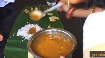 Kerala Travel – Local Food (Kerala, India Travel)