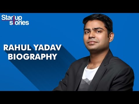 Rags To Riches To Rags | Rahul Yadav | The Story of Housing.com | Startup Stories