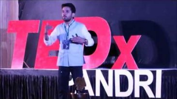 startup India campaign- Why and how startups fail! | Deepanshu Khandelwal | TEDxPandri