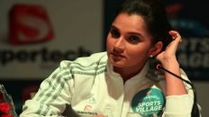 Sania Mirza on Condition of Indian Sports Players in 2016? where INDIA Reach