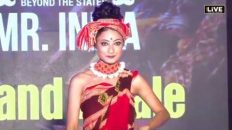 Watch Live  – Rocking Fashion Rounds- BTS Mr. INDIA AND SRRIYA MISS INDIA 2018