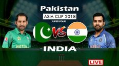 🔴 LIVE STREAMING PAKISTAN VS INDIA ASIA CUP | live PTV Sports