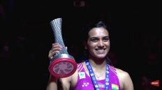 India's shining sports stars who ruled 2018