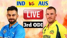 Sony Six Live | Star Sports Live | India Vs Australia 3rd Odi Match Live 2019