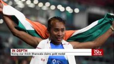 The rising stars of Indian sports