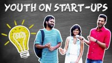 Youth On Start-ups | StrayDog