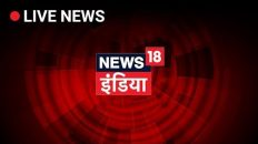 N d tv news in hindi live