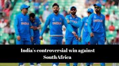 India's controversial win against SouthAfrica? | Shoaib Akhtar