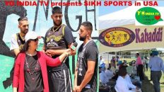 Sikh Sports USA-12th Annual Games| A Yo India TV Production @Union City, Ca, USA