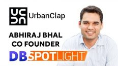 Co Founder of UrbanClap  – Abhiraj Bhal | Exclusive Interview