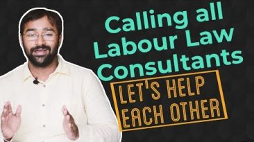 Join the Indian Labour Law Community of consultants