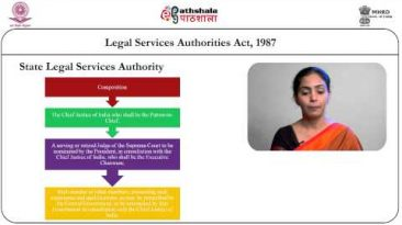 legal services Authority