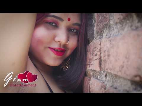 Glam Beauty | Jiya | Episode 2 | Red Saree | Glam Heart Entertainment | 4K ultra HD