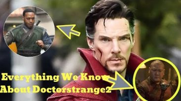 Everthing We Know About Doctor Strange 2|Web.Entertainment