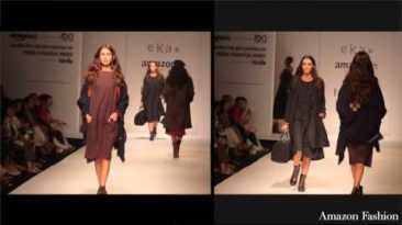 The Creative Cut – Amazon India Fashion Week 27th March (Day 3)