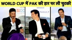 Akram: Don't Know When & How Pakistan Will Beat India In A World Cup Game! #CWC2019