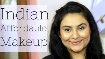 Affordable eyeliners in India {Delhi fashion blogger}