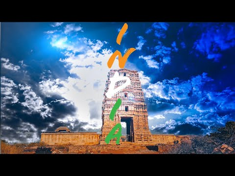 This is India in 4K (2019) | Incredible India | Soul and Fuel |