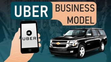 Uber Business Model : What makes it so Disruptive?