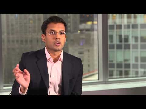 Interviewing with McKinsey: Case study interview