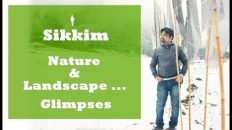#Sikkim Nature & Landscape … Glimpses #India