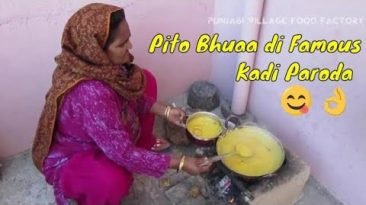PUNJABI KADHI RECIPE | Kadhi Recipe | Kadhi Pakoda Recipe In Hindi | Kadi Recipe | Indian Recipes