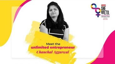 Times of India's SheUNLTD features Meesho entrepreneur Chanchal Aggarwal