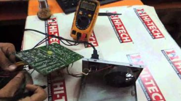 Hi-Tech – Laptop and Computer Hardware Repairing Course Delhi, India