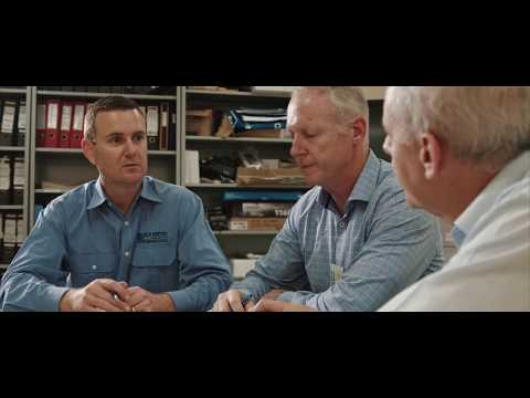 Entrepreneurs' Programme Customer Story – Volvo Group Australia