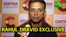 Dravid Exclusive: Virat's India Can Win In South Africa | Sports Tak