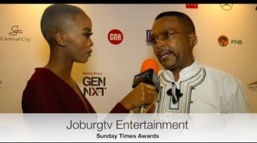 Sunday Times GenNext 2019 Awards –  Joburgtv Entertainment  – 13 June 2019